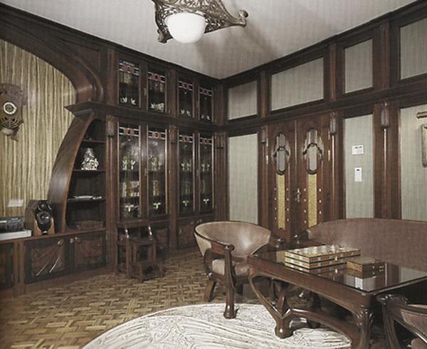 Архитектурная мебель 2