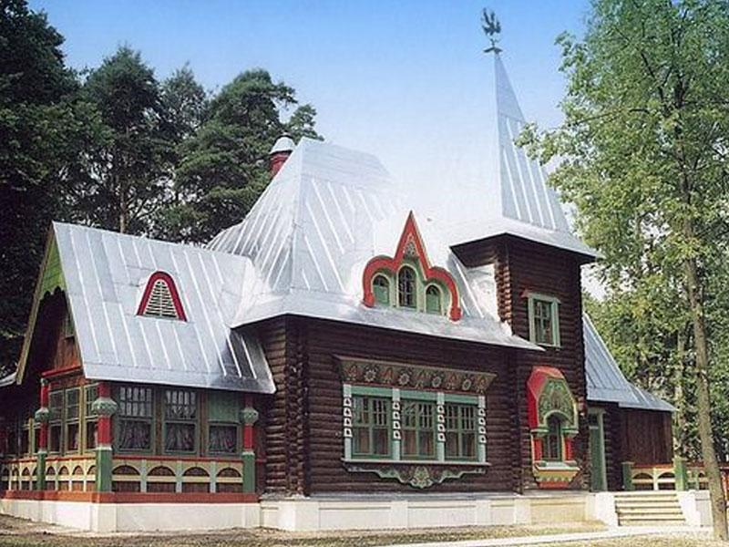 Советская дача
