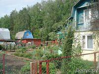 Загородный дом 60-х – 70-х годов ХХ века