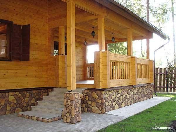 Декорационный подход в загородном доме
