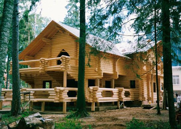 Использование декорационного подхода в проектировании дома