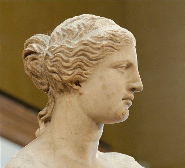 Скульптура Венеры Милосской