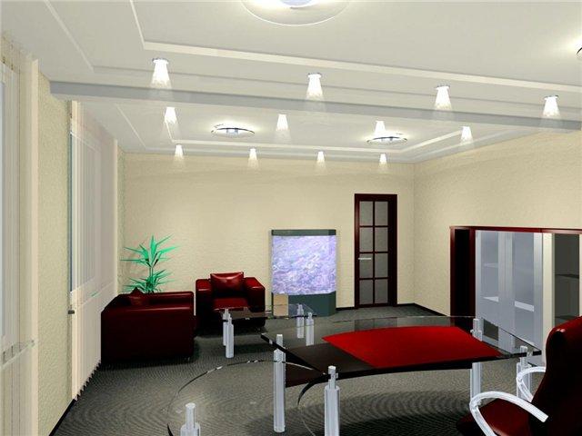 Мебель в современном интерьере 2