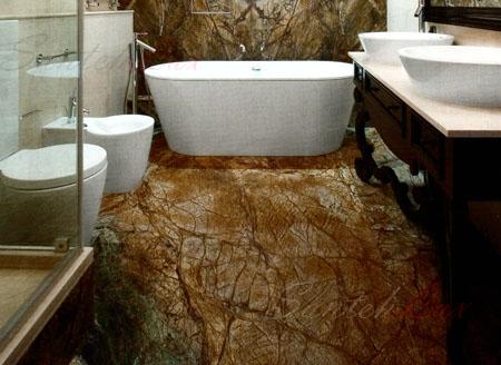 Ванная комната 2