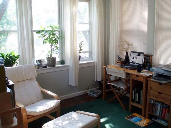 Домашний офис 2
