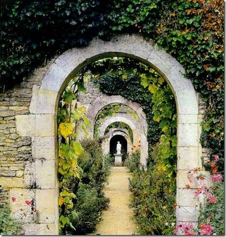 Висячий сад