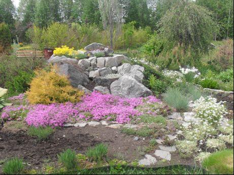 Сад Демидова