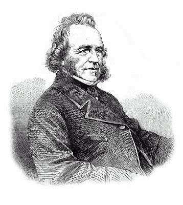 Д. Пакстон