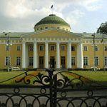 Таврический дворец в Петербурге