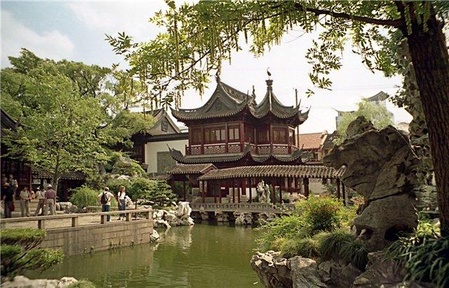 Храмовый парк