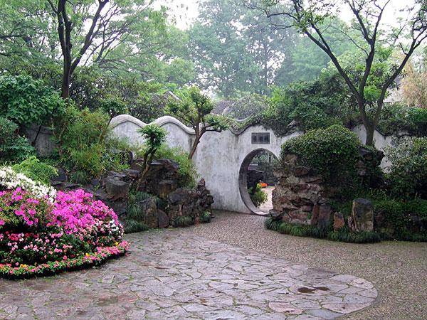 Личный сад Китая 2