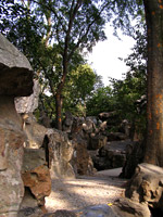 Парк Шизилинь
