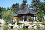 Китайский личный сад
