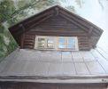 Двускатная крыша 1