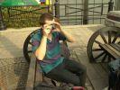 Скаймека с колесами