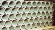 Асбоцементные трубы для вентиляции