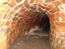 Старая канализация 1