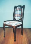 Столярный стул 2