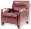 Кожаное кресло 2