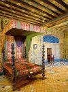Кровать персидского шаха