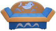 Диван-кровать 2