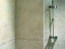 Античный интерьер в ванной комнате