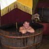 Средневековая ванна