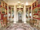 Интерьер главной комнаты в стиле ренессанс
