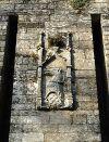 Герб владельца замка
