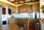 Кухня в стиле ренессанс 2
