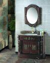 Ванная комната в стиле ренессанс 2