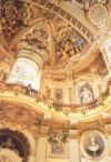 Интерьер в стиле русского барокко