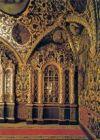 Интерьер в стиле русского барокко 2