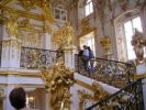 Резиденция Петра I в Петергофе