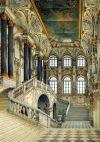 Интерьер Летнего дворца Петра I