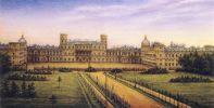 Большой Гатчинский дворец 2
