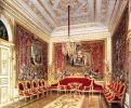 Интерьер Большого Гатчинского дворца