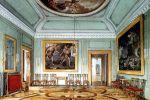 Интерьер Большого Гатчинского дворца 2