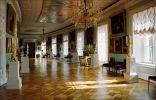 Интерьер Павловского дворца 3
