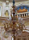Интерьер Итальянского зала