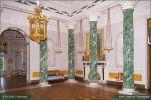 Интерьер Греческого зала Павловского дворца