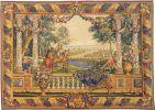 Гобелен Людовина XVI