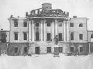 Павловский дворец во время войны