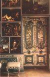 Интерьер Картинного зала