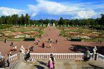 Большой Меншиковский дворец 3