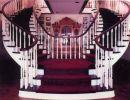 Лестница в Большом Меншиковском дворце