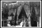 Интерьер спальни Меншиковского дворца