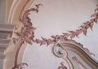 Рокайльный орнамент