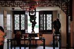 Китайские мотивы винтерьере Большого Меншиковского дворца