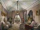 Интерьер Большого Меншиковского дворца в Ораниенбауме 3
